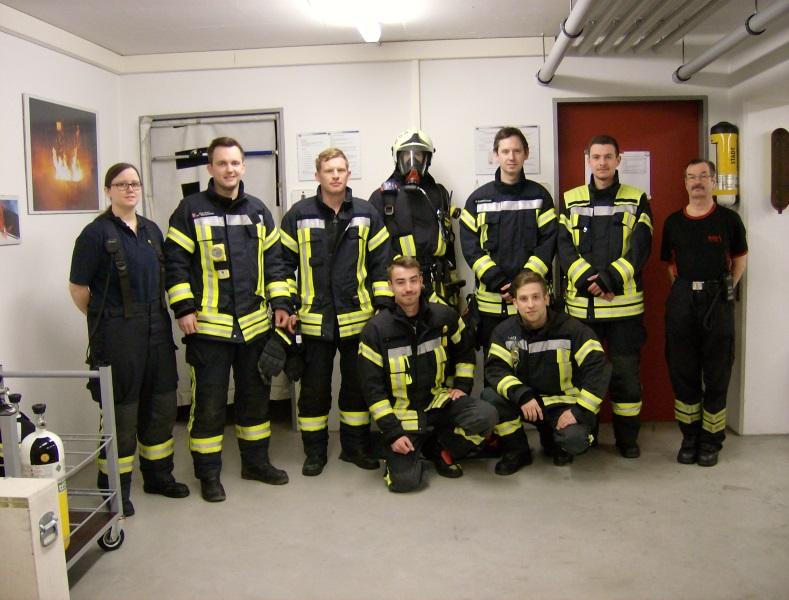 FF Landkreis Erding